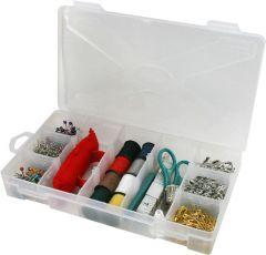 Medium Sewing Kit 23 x 13 x 4cm | Sewing Online 73-050L-OM22