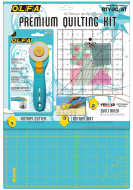 Aqua Rotary Cutter And Mat