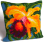 Paradise Orchid Cushion Kit