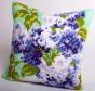 Double Lilac Cushion Kit