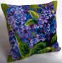 Single Lilac Cushion Kit