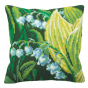 Lily Of Valley Cushion Kit