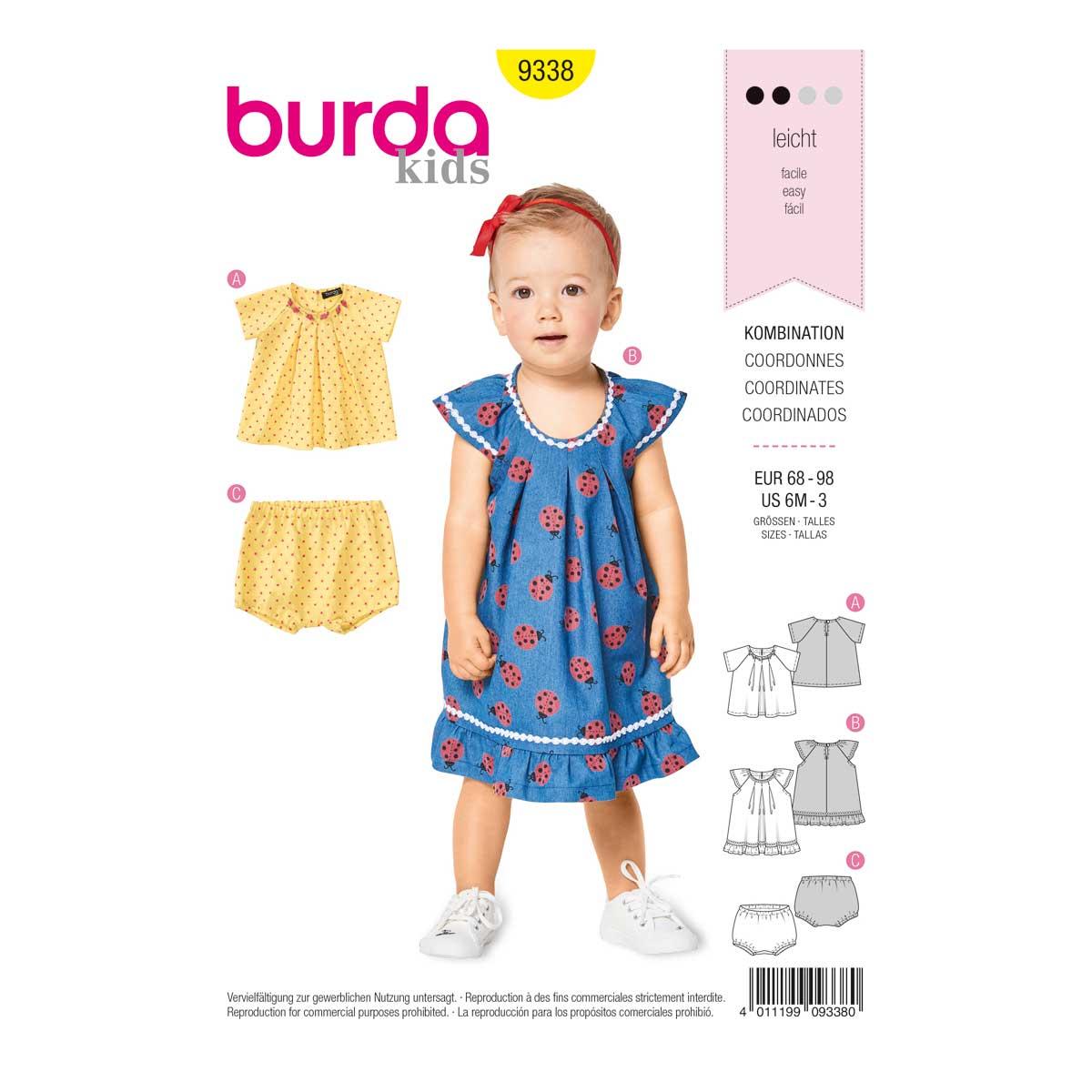 Toddler Sewing Patterns Simple Design Inspiration