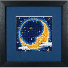 Moon Dreamer Needlepoint/Tapestry Kit