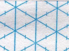 Quickscreen Foundation 15m90cm :: Triangle