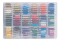 Bobbin Storage Box
