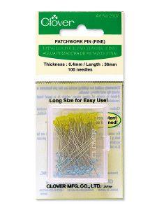 Patchwork Pins Fine
