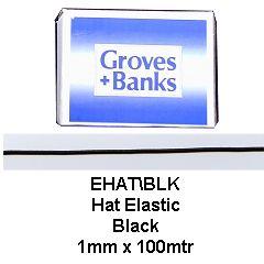 Hat Elastic
