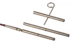 Cable Connectors With 1 Cable Key