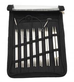 Nova Cubics Interchangeable Needle Deluxe Set