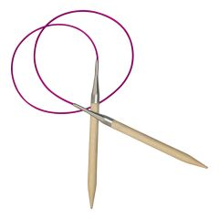 Basix Fixed Circular Needles 120cm