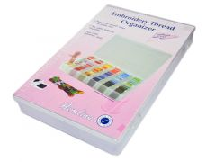 Embroidery Floss Thread Box Large