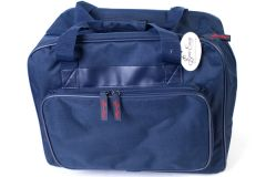 Navy Sewing Machine Bag 43 x 22 x 35cm | Sew Easy MR4660/NVY