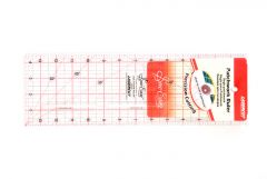 PATCHWORK RULER 14 X 4-1/2 INCH