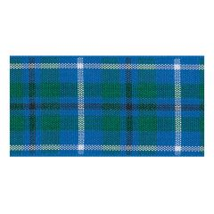 Berisfords 10mm Woven Tartan Ribbon (25m spool)