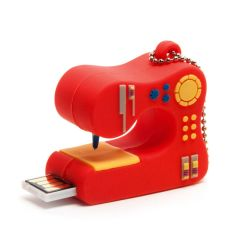 USB Sewing Machine - 2GB