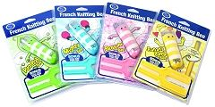 Assorted French Knitters Set Of 8