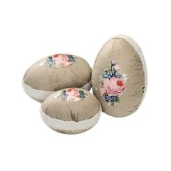 Material Kit: Decorative Eggs
