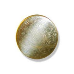 Metal Blazer Buttons G226 | 23mm (Pack of 50)
