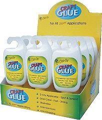 Craft Glue Box