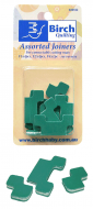 Assorted Cutting Mat Joiners