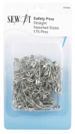 Sew It Safety Pins