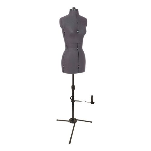 Ladies Deluxe 8-Part Dressmaking Dummy Small UK 10-16 | Adjustoform FG007