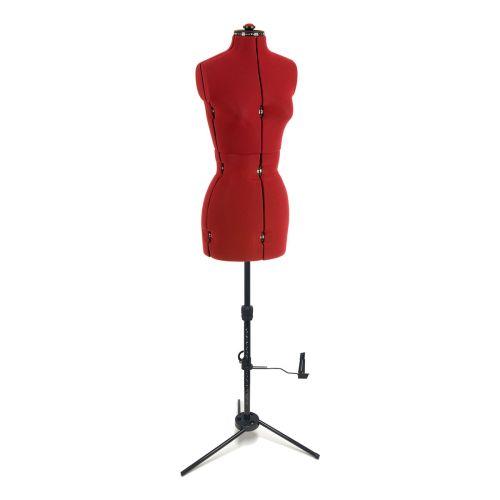 Ladies Standard 8-Part Dressmaking Dummy Small UK 10-16   Adjustoform FG012