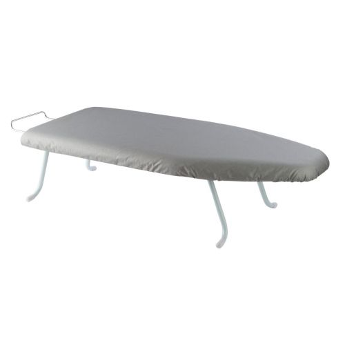 Table Top Ironing Board with Tray 78 x 32 x 11cm   Sewing Online 012122