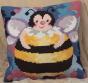 Honey Ball Cushion Kit