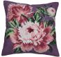 Cabbage Rose Cushion Kit