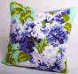 Double Lilac Cushion Kit