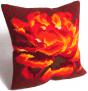 Velvet Rose Cushion Kit