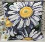 Marguerites Cushion Kit