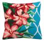 Hibiscus Cushion Kit