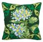 Green Ledum Cushion Kit