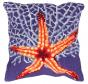 White Starfish Cushion Kit