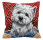 Bichon Cushion Kit
