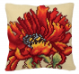 Delicious Poppy Cushion Kit