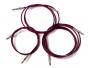 Purple Interchangeable Cable