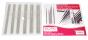 Nova Metal Double Pointed Needles Socks Kit