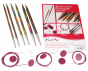Symfonie Interchangeable Needle Sets :: Starter