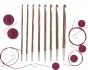 Symfonie Tunisian Crochet Hook Set