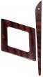 Symfonie Wood Rose Shawl Pins With Stick :: Alpha