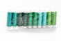 Machine Embroidery Thread Assorted Colours