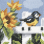 Embroidery Kit Summertime